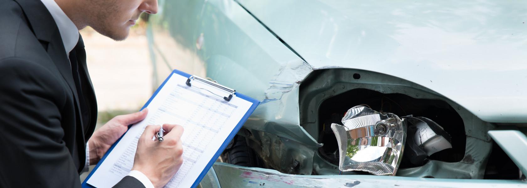 תפקידו של בוחן תאונות דרכים