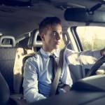 חשיבות אופי הנהג