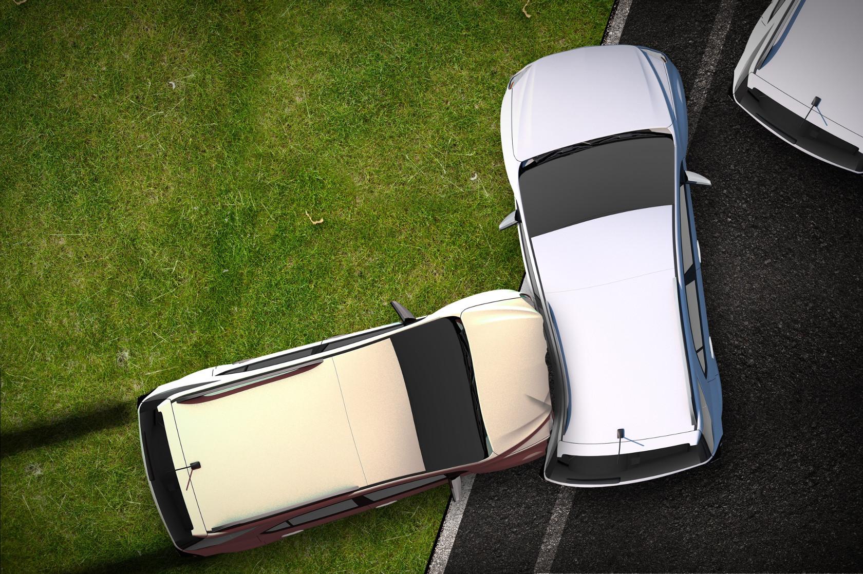 סיבות לתאונות דרכים